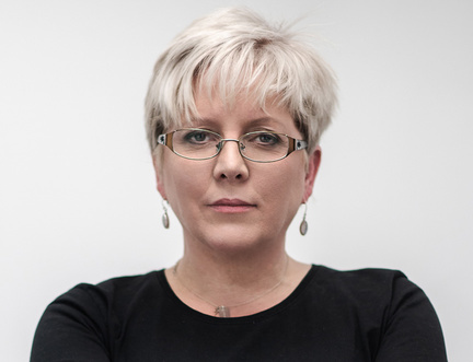 """Inequality in pay is an """"issue of justice"""" that we should all be looking at,  says Carrie Gracie."""
