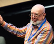 Thomas Keneally at the Edinburgh International Book Festival