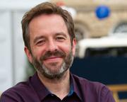 Roland Gulliver to step down as Associate Director Of Edinburgh International Book Festival