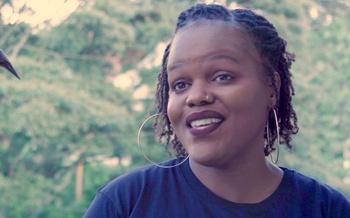 Outriders Africa: Meet Donna Ogunnaike & Wanjiru Koinange | Edinburgh International Book Festival