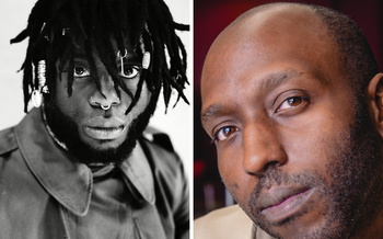 Kayus Bankole & Kei Miller: Outriders Africa from East to West