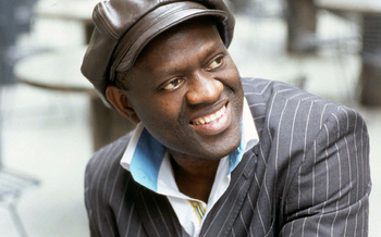 Alain Mabanckou: Rewriting the Congolese Story