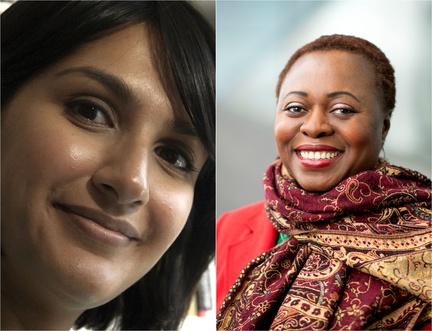 Olivette Otele & Angela Saini: Pseudoscience and Slavery