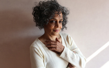 Arundhati Roy: Portal to a New World