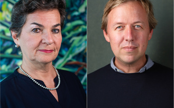 Christiana Figueres & Tom Rivett-Carnac: How We Can Survive the Climate Crisis