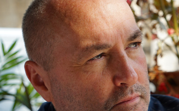 Colum McCann: An Infinity of Stories