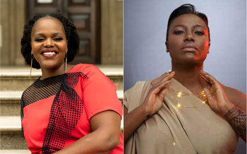 Wanjiru Koinange & Donna Obaseki-Ogunnaike: Outriders Africa – Sub-Saharan Swiping