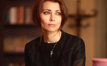 Elif Shafak: Writing the World's Wrongs