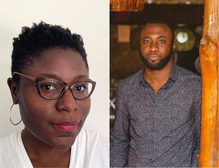 Eliza Anyangwe & Emmanuel Iduma: Outriders Africa – Deconstructing the Travelogue