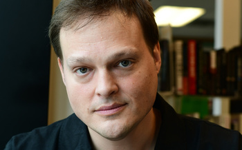 Garth Greenwell: Intimate Truths