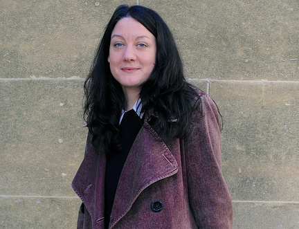 Helen Macdonald: The Natural World Beyond 'H is For Hawk'
