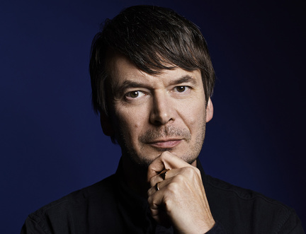 Ian Rankin: A Rebus for the Dark Times