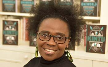 Jennifer Nansubuga Makumbi: Uganda's First Woman of Fiction