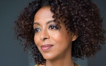 Maaza Mengiste: When Italy Invaded Ethiopia