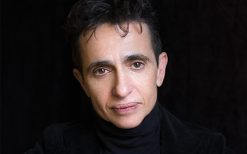 Masha Gessen with Philippe Sands: Facing Down President Putin