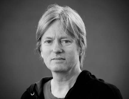Michel Faber: The 'Evil Is In The 'Etail