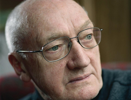 Richard Holloway: The Human Need for Stories