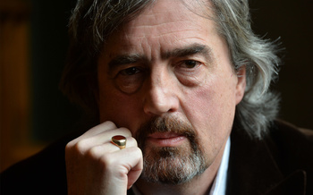 Sebastian Barry: Tales from an Uncivil War