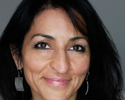 Susan Abulhawa: Grace in the Face of Violence