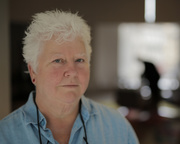 Val McDermid: Portrait of a Criminal