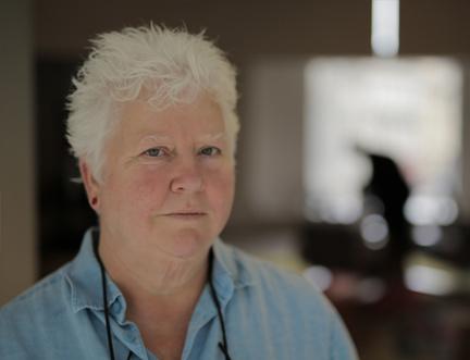 Val McDermid: Portrait of a Criminal