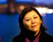Yiyun Li: One-way Correspondence