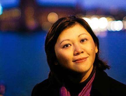 Yiyun Li: One-way Correspondence