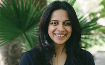 Money, Money, Money with Rashmi Sirdeshpande