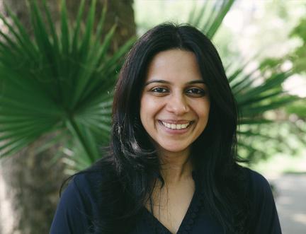 Money, Money, Money with Rashmi Sirdeshpande