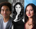 Retelling Tales with Joseph Coelho, Juno Dawson & Kiran Millwood Hargrave