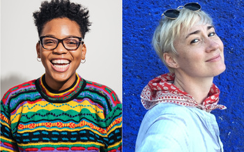 Representation Matters with Hannah Lee & Jessica Love