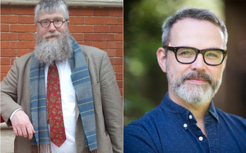 Magical Moggies with Philip Ardagh & Rob Biddulph