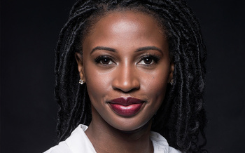 Wayétu Moore: Setting Liberia's History Free