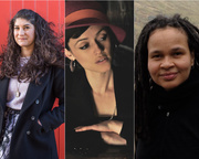 Nadine Aisha Jassat, Sabrina Mahfouz & Amanda Thomson: Outriders Africa - Cape Town, From Art to Ancestry