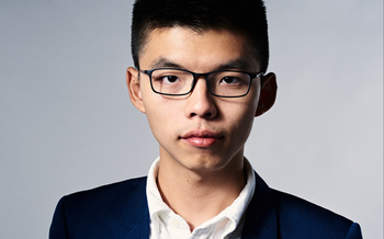 Joshua Wong: Hong Kong's Champion for Democracy