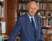 Alexander McCall Smith with Ruth Davidson: For the Love of Humankind