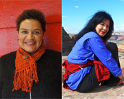 Suzanne Bonnar, Joy Harjo & Jackie Kay: Makar to Makar - Sonnets from Scotland