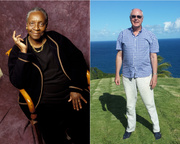Maryse Condé & Richard Philcox: Giving Voice to Guadeloupe
