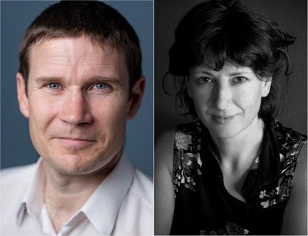 Gavin Francis & Kapka Kassabova: The Lie of the Land