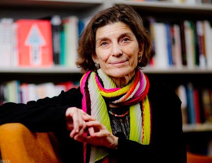 Ann Goldstein: Meet Elena Ferrante's Translator