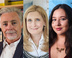 A Fantastical Escape with Eoin Colfer, Cressida Cowell & Kiran Millwood Hargrave
