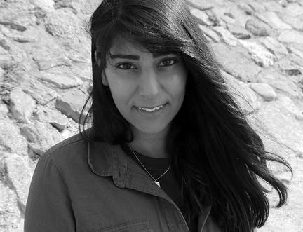 Alycia Pirmohamed wins the Edwin Morgan Poetry Award 2020