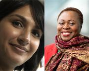 The Legacy of Slavery and Modern Multicultural Britain Discussed at the Edinburgh International Book Festival