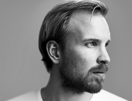 """Rutger Bregman: """"Changing the world often starts with telling a different story"""""""