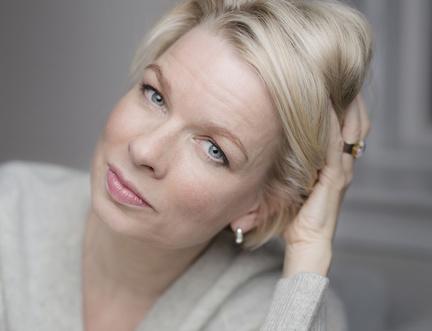 Linn Ullman Reflects on Memory, Family and her Father Ingmar Bergman At the Edinburgh International Book Festival