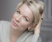 """Linn Ullmann: """"Memories are stories, they are not documentaries"""""""