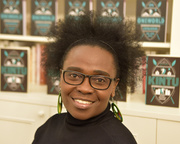 Jennifer Nansubuga Makumbi Shines a Light on Ugandan Feminism at Edinburgh International Book Festival