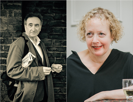 Winners of James Tait Black Prizes Announced at the Book Festival Online