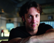"""The most gorgeous phenomenon in Biology"" – Neuroscientist David Eagleman  explores the brain at the Edinburgh International Book Festival Online"