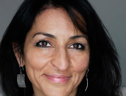 Susan Abulhawa: Internationally Bestselling Palestinian Writer